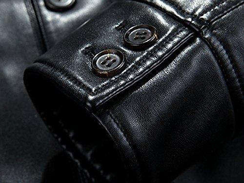 SK Studio - Manteau - Homme Noir
