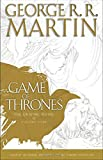 A Game of Thrones - The Graphic Novel: Volume Four