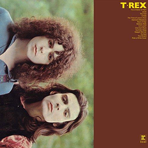 T-Rex [Rocktober 2016] [Vinyl LP] gebraucht kaufen  Wird an jeden Ort in Deutschland