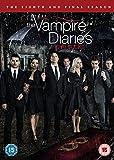 Vampire Diaries [Reino Unido] [DVD]