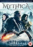 Mythica The Dragon Slayer [DVD] [UK Import]