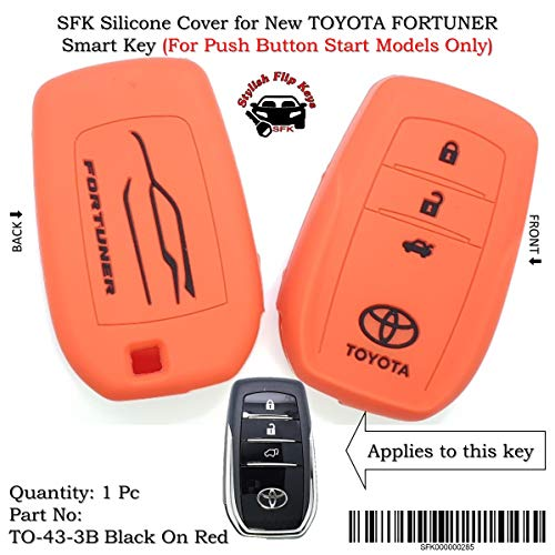SFK-Silicone-Key-Cover-for-New-Toyota-Fortuner-for-Push-Button-Smart-Key-only