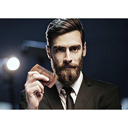 Beard-Care-Kit-Boar-Bristle-Brush-Dual-Action-Sandalwood-Comb-Facial-Hair-Trimming-Scissors-Travel-Cotton-Bag-Packaged-in-Premium-Giftbox