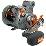 Okuma Cold Water Linecounter Trolling Reel