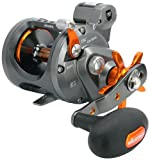 Trolling Reels Review and Comparison