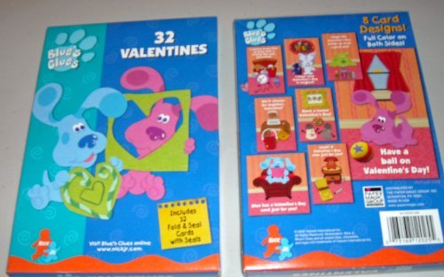blues-clues-32-valentines-by-blues-clues
