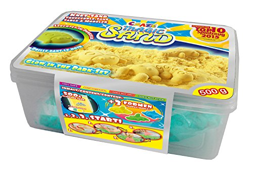 CRAZE Sand Icecream