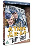 A Yank In The R.A.F. [DVD]