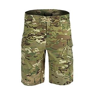 ClawGear Off-Duty Shorts Multicam, édition limitée