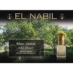 EL NABIL 5ml Musc S ndalo...