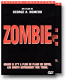 Zombie - Édition Collector 2 DVD