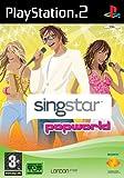 SingStar Popworld - Solus (PS2)