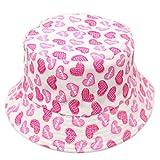 Samgoo Baby Mädchen Komfortable 2-6 Jahre Sonnenhut Babymütze Hut Sommer