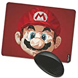FRENEMY Printed Rubber Base Mouse pad