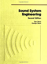 Sound System Engineering
