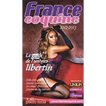 Petit Futé France coquine