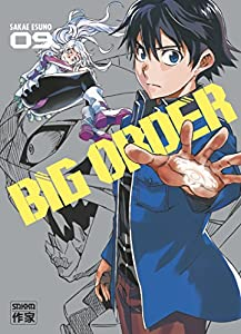 Big Order Edition simple Tome 9