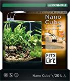 Dennerle 5587 NanoCube Complete+ SOIL 20L - Power LED 5.0 NEU