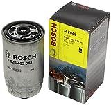 BOSCH N 2048 Filtro Carburante Diesel