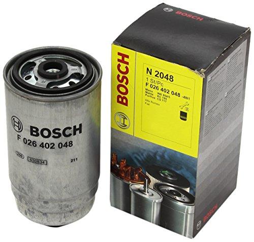 BOSCH F026402048 BOSCH FILT.A-B-D