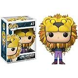 POP! Harry Potter: Luna with Lion's Head
