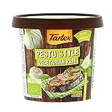 Tartex - Pâté végétarien au Pesto 125G Bio - Prix Unitaire - Livraison Gratuit En France métropolitaine sous 3 Jours Ouverts
