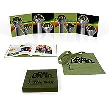 The Brain Box: Cerebral Sounds of Brain Records 1972-1979 (Ltd)