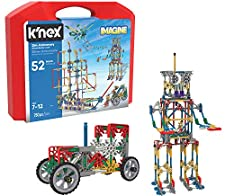 K 'NEX 35013 K 'NEX – Imagine 25. Jahrestag ultimatebuilder 's Fall