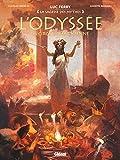L'Odyssée - Circé la magicienne