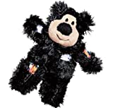 Kong Patchwork interactive Bear (small) for cats - Best Reviews Guide