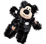 """Kong Plüschspielzeug """"Bär"""" für Katzen, interaktiv, Füllung: Katzenminze, in verschiedenen Farben erhältlich"""