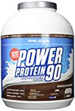 Body Attack Power Protein 90,, Schoko, 4kg Dose