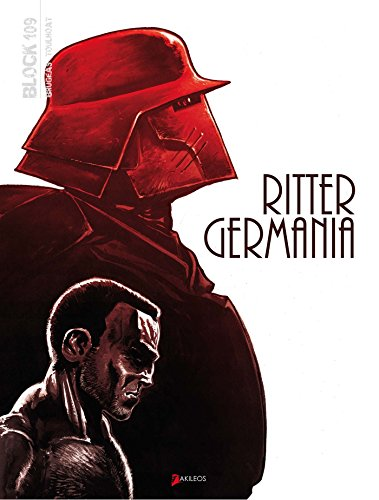 Block 109: Ritter Germania