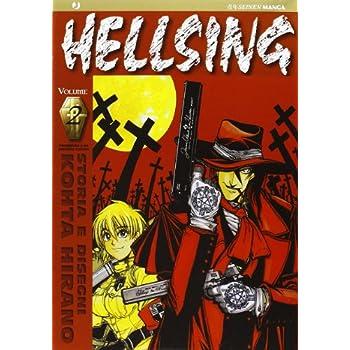 Hellsing: 2