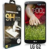 51KAj4Vsm3L. SL160  BEST BUY #1GENUINE TEMPERED GLASS SCREEN PROTECTOR GUARD FOR LG G2