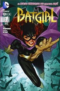 Batgirl núm. 01 par Gail Simone