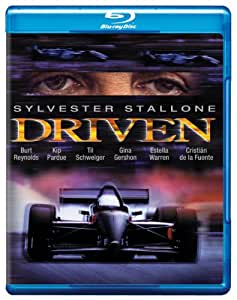 Driven [Blu-ray] [Import anglais]