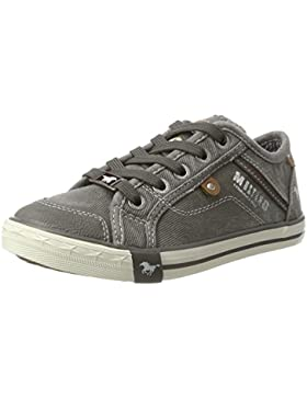 Mustang Unisex-Kinder 5803-314-2 Low-Top