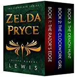 Zelda Pryce (Omnibus Edition) (English Edition)