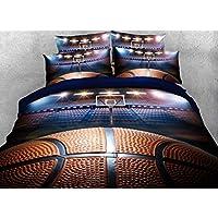 basketball voir aussi les articles sans stock linge de lit et oreillers li. Black Bedroom Furniture Sets. Home Design Ideas
