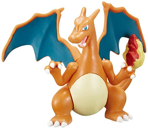figurines pokemon dracaufeu