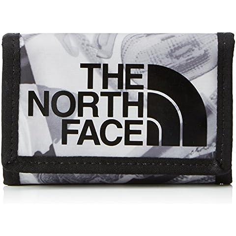 The North Face, Portafoglio Base Camp, Nero