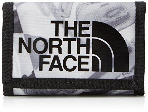 monedero the north face