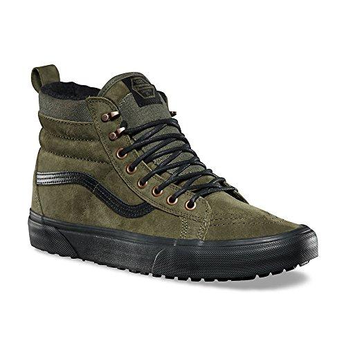 Vans Sk8-Hi MTE Sneaker Herren 12.0 US - 46.0 EU