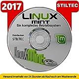 BETRIEBSSYSTEM LINUX MINT auf DEUTSCH auf DVD 32 oder 64 Bit NEU  Version 2017