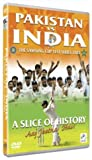 Pakistan v India - Test Series 2004 [DVD]