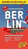 MARCO POLO Reiseführer Berlin: Reisen mit Insider-Tipps. Inkl. kostenloser Touren-App und Events&News - Juliane Wiedemeier, Christine Berger
