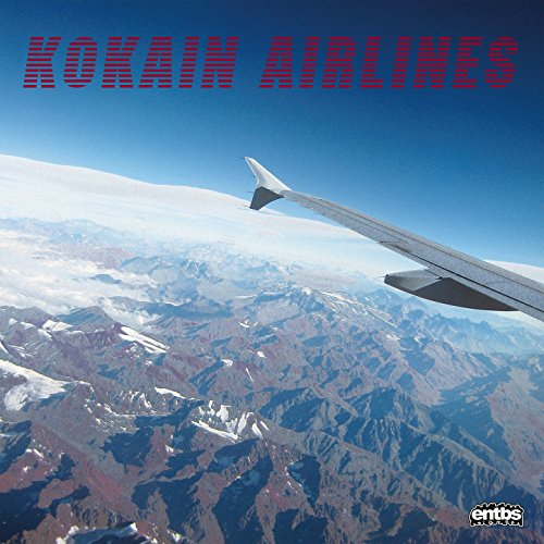 Kokain Airlines