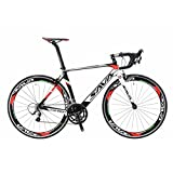 SAVA 700C Carbon Fiber Road Bike SHIMANO 5800 - Best Reviews Guide