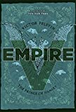 Empire V: The Prince of Hamlet by Victor Pelevin (2016-02-18)